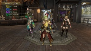 Toukiden: Kiwami Downloadable Demo Available on March 25, New Screenshots Released