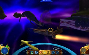 Disney Re-Releases Treasure Planet: Battle at Procyon on Steam