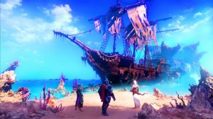 Get a Real Look at the New 3D Environments of Trine 3 with 9 Minutes of Gameplay