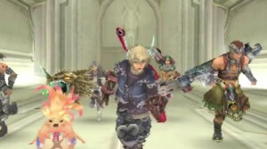 Watch the European Launch Trailer for Xenoblade Chronicles 3D