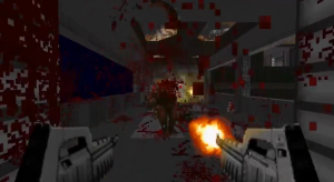 DOOM Gets Bloodier In Video For New Version of Brutal Mod