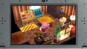 Animal Crossing: Happy Home Designer is Revealed for 3DS