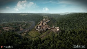 Kingdom Come: Deliverance Preview Talks About Story, Gameplay