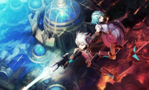Rodea the Sky Soldier Locked to September Release in the West