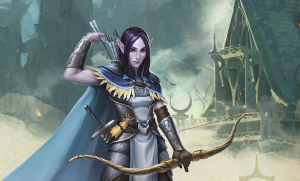 Sword Coast Legends Reveals Two Of Its Player Characters