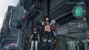 Xenoblade Chronicles X Stream Reveals Cute Loli, Triggers Outrage [UPDATE]