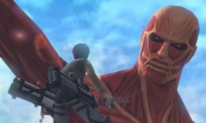 Atlus is Teasing Attack on Titan 3DS Reveal Today