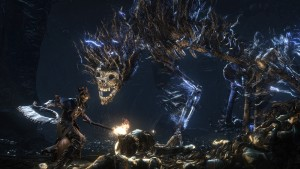 Better Load Times are Finally Coming to Bloodborne this Month