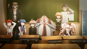 Danganronpa Anime English Voice Cast is Confirmed