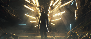 Check Out the Stunning CG Trailer for Deus Ex: Mankind Divided