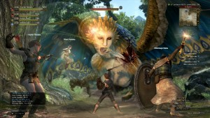 Capcom Wants to Bring Dragon's Dogma Online to Overseas Players