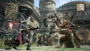 Dragon's Dogma Online to Begin Alpha Testing, Third Trailer and New Screenshots