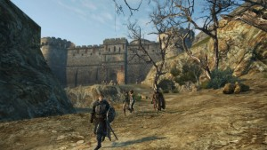 Check Out an Outline Trailer for Dragon's Dogma Online