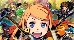 Etrian Mystery Dungeon Review—Spelunking with Style