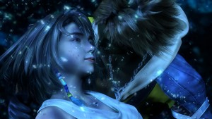 Here's the First Look at Final Fantasy X and X-2 HD Running on PS4