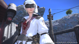 Square Enix Teases Fans With a Final Fantasy XIV Fighting Game