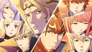 Fire Emblem If Coming West in 2016
