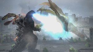 Godzilla is Terrorizing the West this July on Both PS3 and PS4