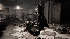 Hatred is Set to Slaughter the Innocent on June 1