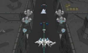 3DS Shmup Karous: The Beast of Re:Eden is Coming West Next Week