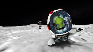 Kerbal Space Program Escapes Early Access Next Week