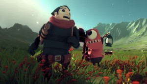 Stunning Action-RPG Little Devil Inside Brings Dreamworks-like Visuals to Steam Greenlight