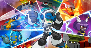 Mighty No. 9 Delayed Again Into Spring 2016