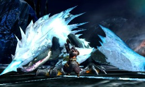 Monster Hunter 4 Ultimate has Shipped One Million Copies in the West