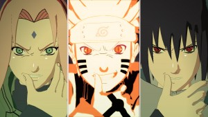 Naruto Shippuden: Ultimate Ninja Storm 4 Set For a Fall 2015 Release