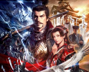 Nobunaga's Ambition: Sphere of Influence is Being Localized on Playstation 4