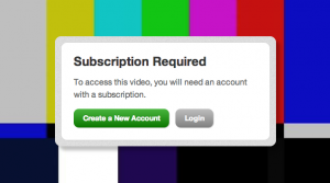 Report: Paid YouTube Subscriptions Incoming, Enables Creator Paywalls