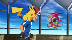 Pokemon the Movie: Hoopa and the Clash of Ages is Coming to Cartoon Network