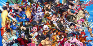 Project X Zone 2: Brave New World is Possibly Leaked