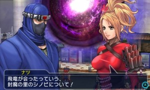 New Screenshots, Info, and More for Project X Zone 2: Brave New World