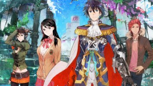 Tokyo Mirage Sessions #FE Review – Singing, Mirages, and Tokyo Shenanigans
