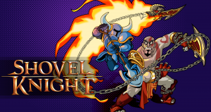 Shovel Knight is Digging Into Playstation on April 21