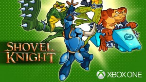 Shovel Knight Locks Down Xbox One Release Date and Japanese Publisher