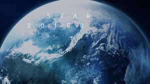 "Square Enix Teaser Updates with ""Star"" and ""2015"" Message"