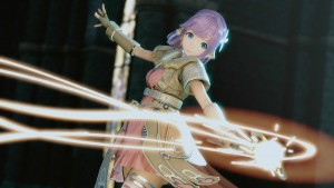Square Enix Gave Star Ocean 5's Miki Bigger Panties in Fear of Western Criticism