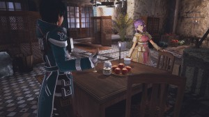 Get a Closer Look at Star Ocean 5's Characters, Battles, and Story
