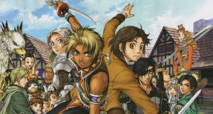 Suikoden III is Rated as a PS2 Classic in Europe