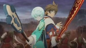 Tales of Zestiria is Listed for PS4 by Dutch Retailer