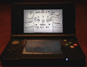 """Binding Of Isaac: Rebirth Isn't Playable on Old 3DS Because """"It Looked/Played Horribly"""""""
