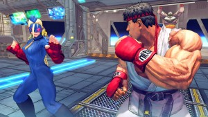 Ultra Street Fighter IV is Set for a May 26th Release on PS4