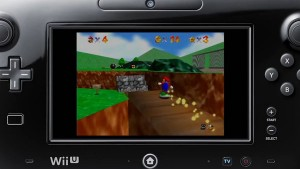 Nintendo 64 and DS Games Arrive on the Wii U Virtual Console Today