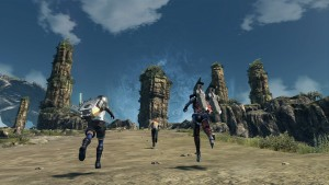 Get a Six-Minute Overview of Xenoblade Chronicles X