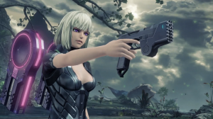 A New Story Trailer for Xenoblade Chronicles X is Revealed