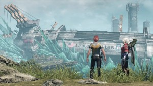 Xenoblade Chronicles X is Launching on December 4th