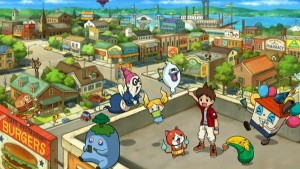 New Season of Yo-Kai Watch Anime Coming in July, Universal Studios Attraction Confirmed