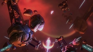 Lost Orbit Gravitating its Way to the PS4 on May 12